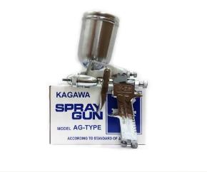 Spray gun 300cc Stainless steel cans H-85 KAGAWA