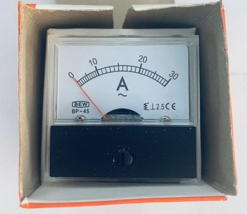Ammeter BP-45 BEW