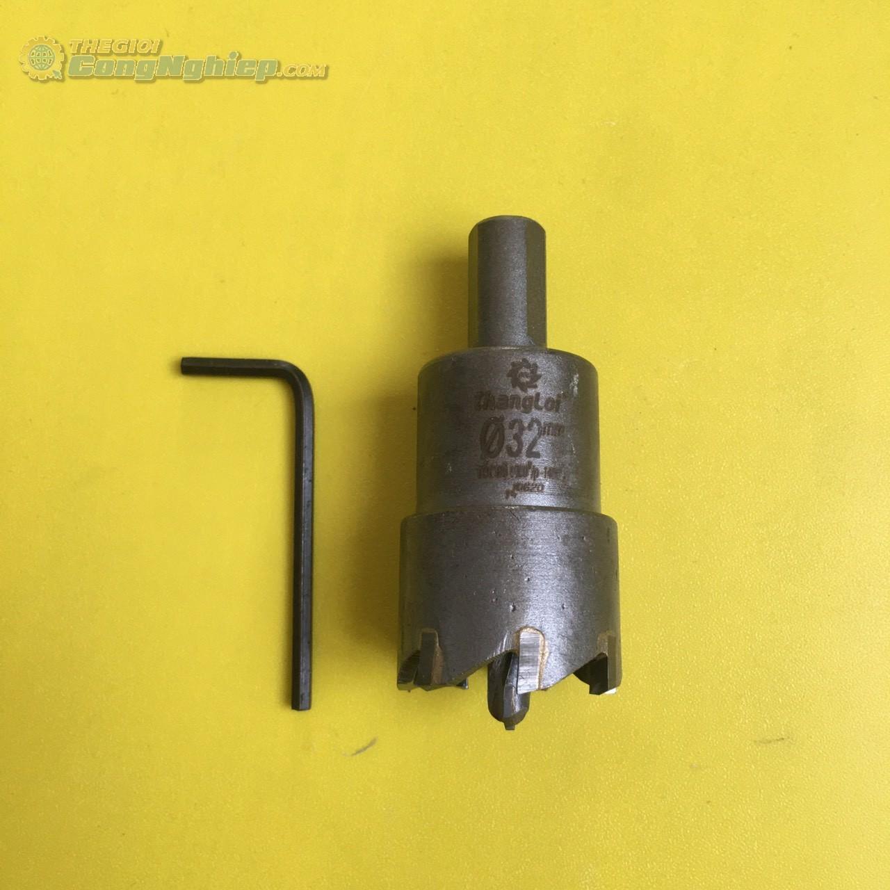 Iron nose TGCN-50537 THANGLOI