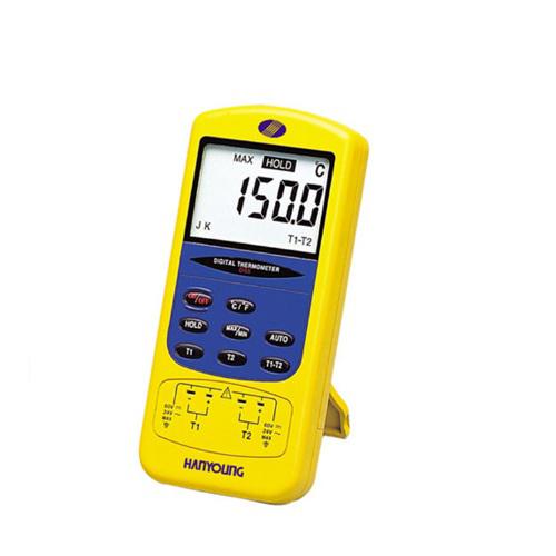 Temperature display D55-2Y HANYOUNG