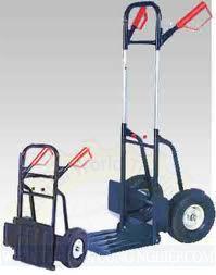 2 wheels handcarts HTHC200F-7 Jumbohand