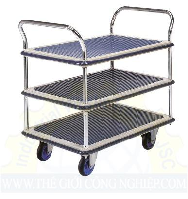 4 wheels handcarts NF-305 Prestar NF-305 Prestar