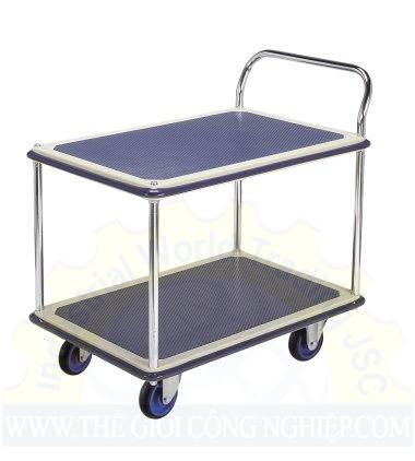 4 wheels handcarts NF-314 Prestar