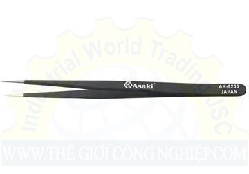 Anti-Static Tweezers AK-9200 ASAKI