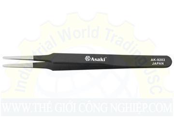 Anti-Static Tweezers AK-9203 ASAKI