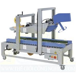 Carton sealing machine, CXA3, Chali CXA3 Chali