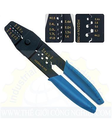 Crimping Tool P-706  Hozan P-706 Hozan