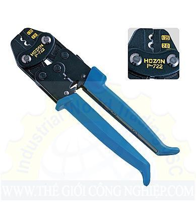 Crimping Tool  P-722 Hozan P-722 Hozan