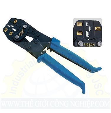 Crimping Tool P-736  Hozan P-736 Hozan