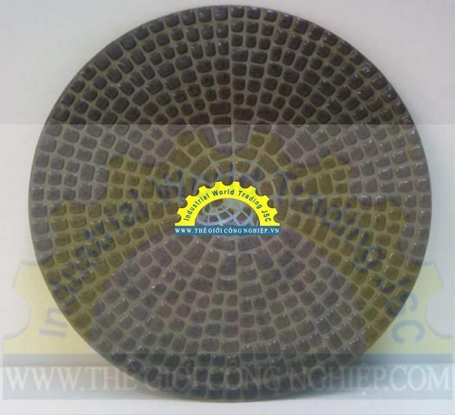 Diamond Disc D200-80 Herzog