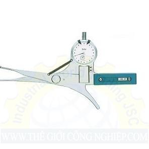 Dial caliper IM-4 Teclock