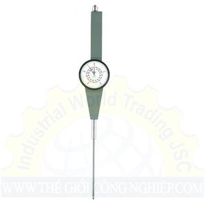 Dial indicator KM-05150 Teclock