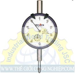 Dial indicator TM-110 Teclock