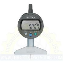 DIGITAL DEPTH GAUGE DMD-2100J Teclock