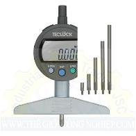 Digital Depth Gauge DMD-2150J Teclock