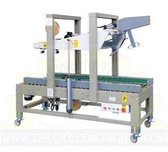 Fully-Carton Sealing Machine, CXFA, Chali CXFA Chali