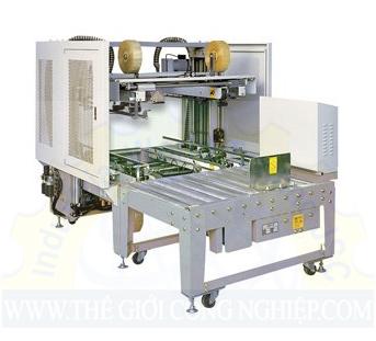 Fully-Carton Sealing Machine, CXFE, Chali CXFE Chali