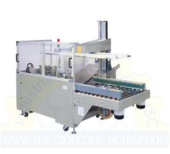 Fully-Carton Sealing Machine, CXNV, Chali CXNV Chali