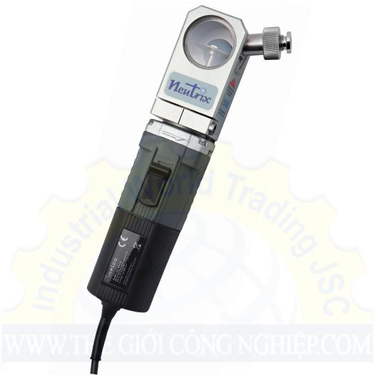 Handheld Tungsten Grinder NEUTRIX INELCO-GRINDERS