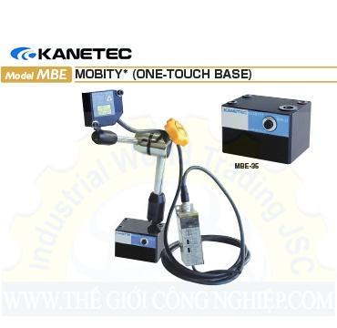 Magnetic Base ME-2CA Kanetec