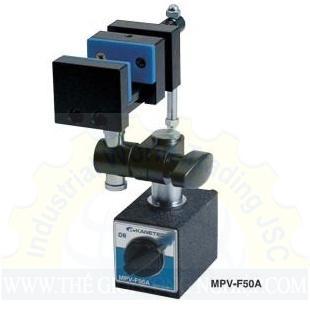 Magnetic Base MPV-F50A Kanetec