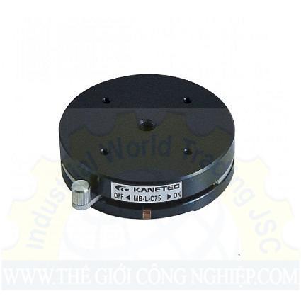 Magnetic Holder MB-L-C50 Kanetec