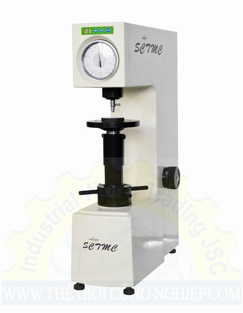 Máy đo độ cứng HR-150DT SCTMC