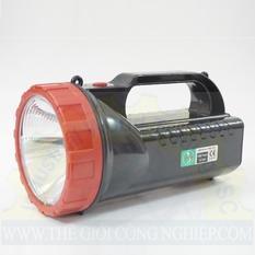 Portable rechargeable LED flashlight KT-203 KENTOM
