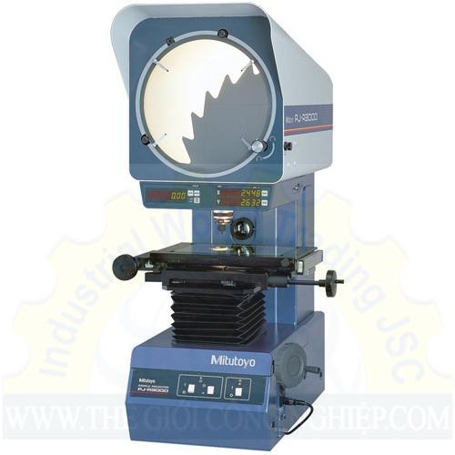 Profile Projector PJ-A3010F-200 (302-701-1E) MITUTOYO