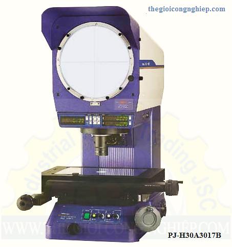 Profile projector PJ-H30 MITUTOYO