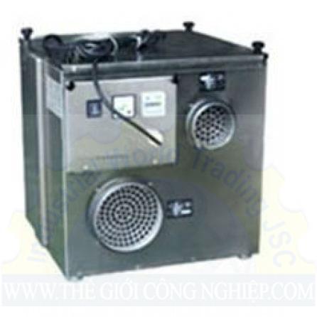 Rotor Dehumidifier, HM- WKM-550P, Fujie HM- WKM-550P Fujie