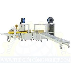 Semi Carton Sealing Machine , CX2EX, Chali CX2EX Chali