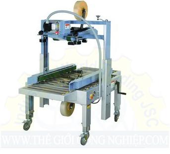 Semi-Carton Sealing Machine, CX3, Chali CX3 Chali
