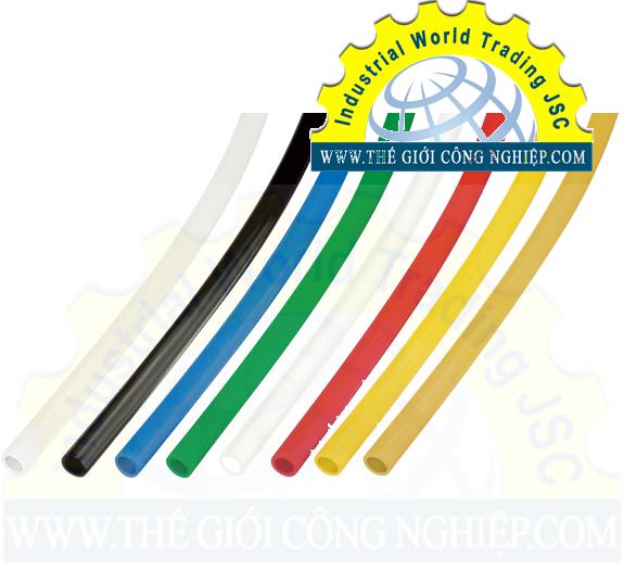 Soft Polyurethane Tubing Series TUS TUS0604 SMC
