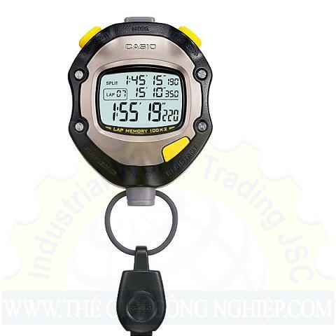 Stopwatch HS 70W Casio