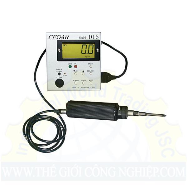 Torque tester driver DIS-RL05 Cedar