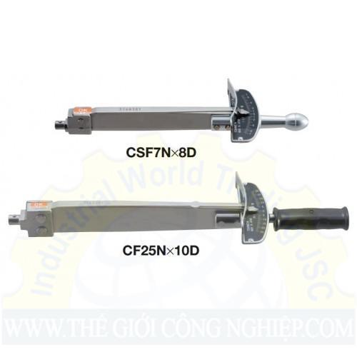 Torque Wrench CSF14NX8D Tohnichi