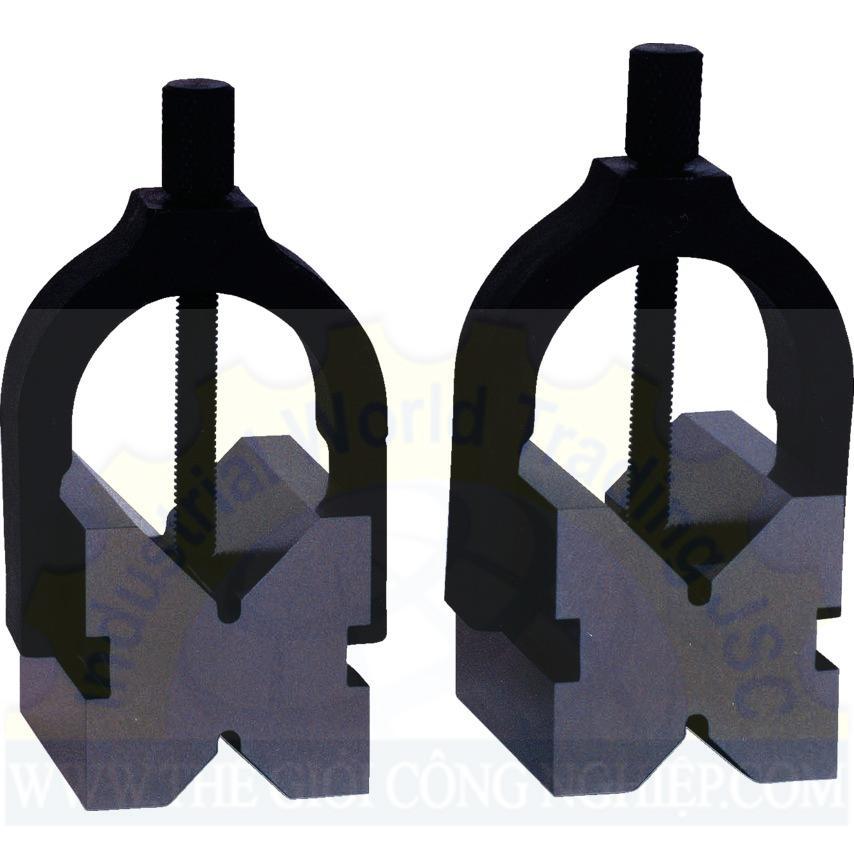 V-blokken magnetische 181-902-10 MITUTOYO