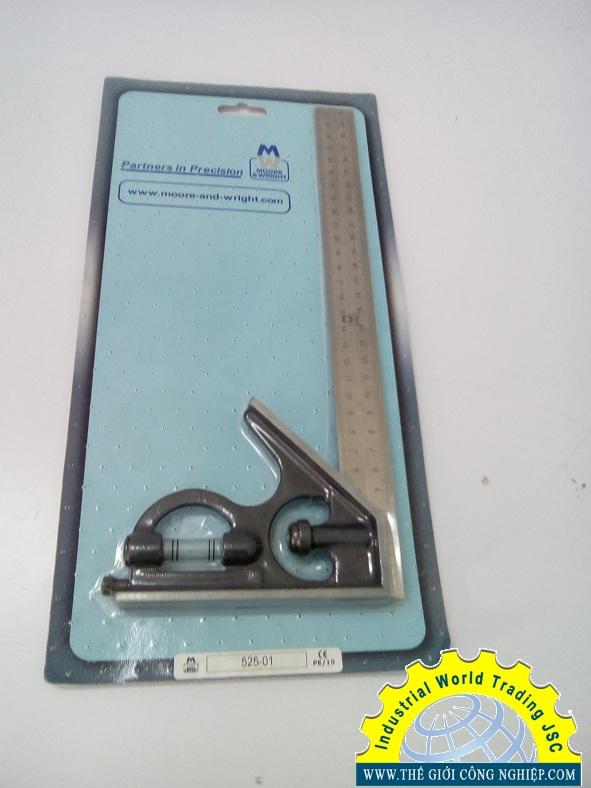 Carpenters Square MW525-01 MooreAndWright