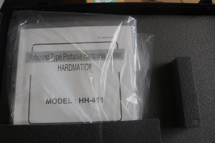Hardness tester HH-411 MITUTOYO