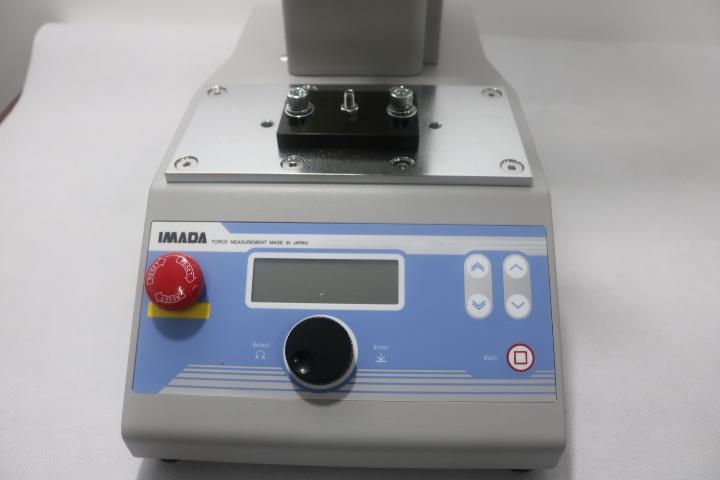 Vertical Motorized Test Stand MX2-500N Imada
