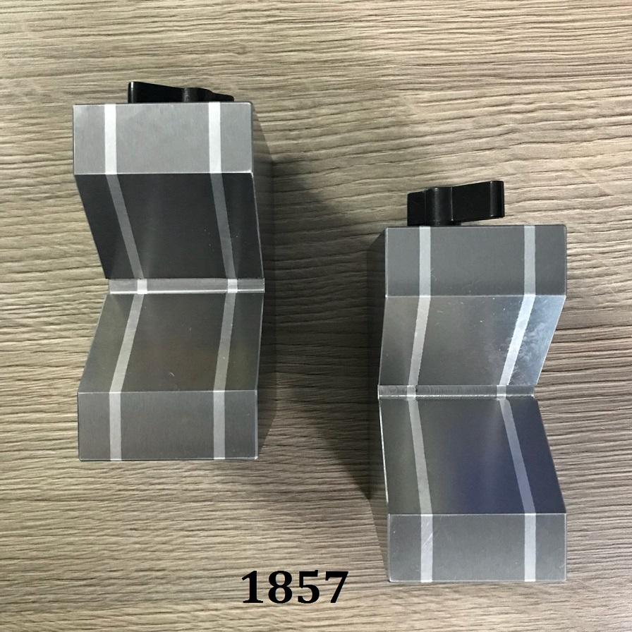 Magnetic V-block KMV-80D Kanetec