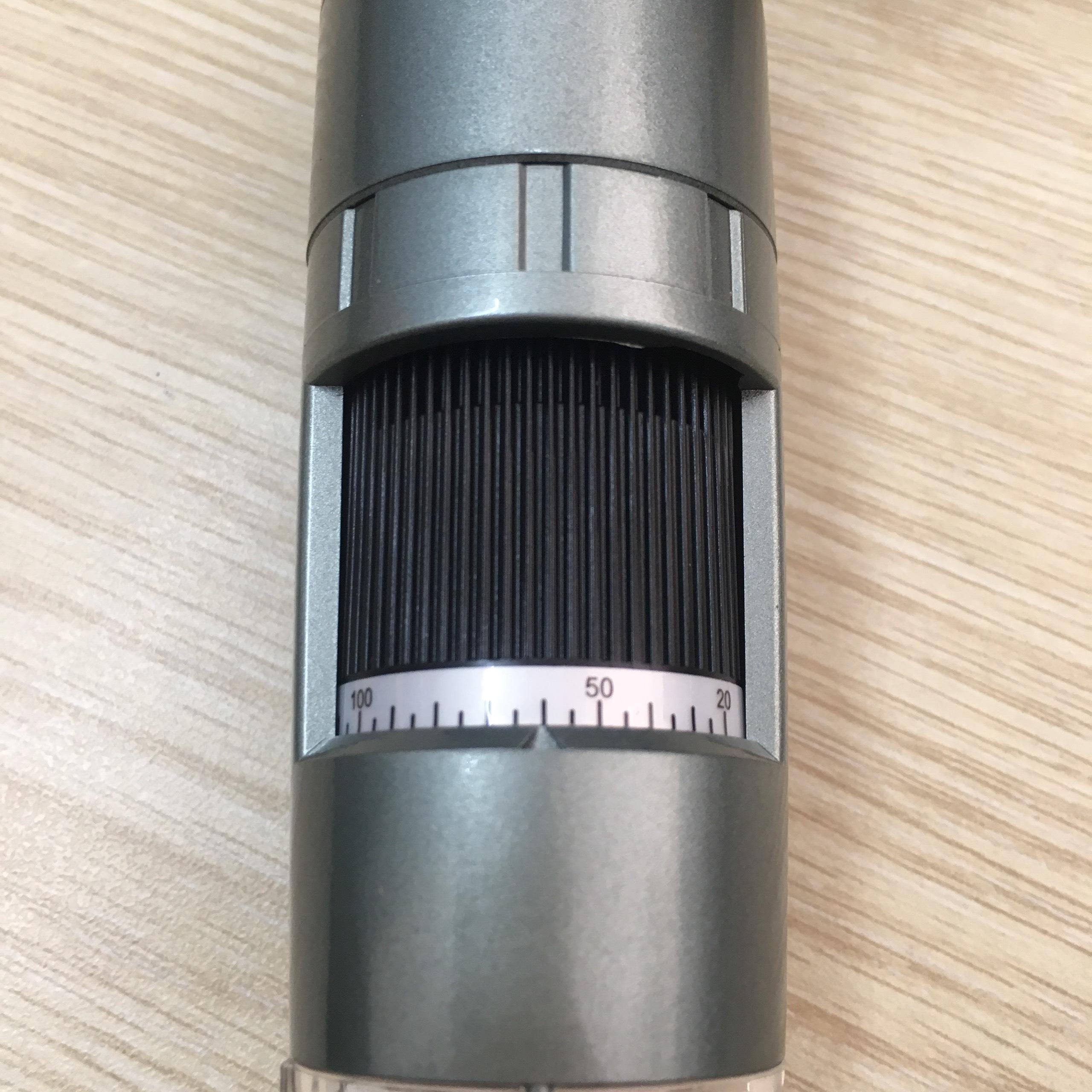 Handheld digital microscope 10x - 50x, 230x AM3113T Dino-lite