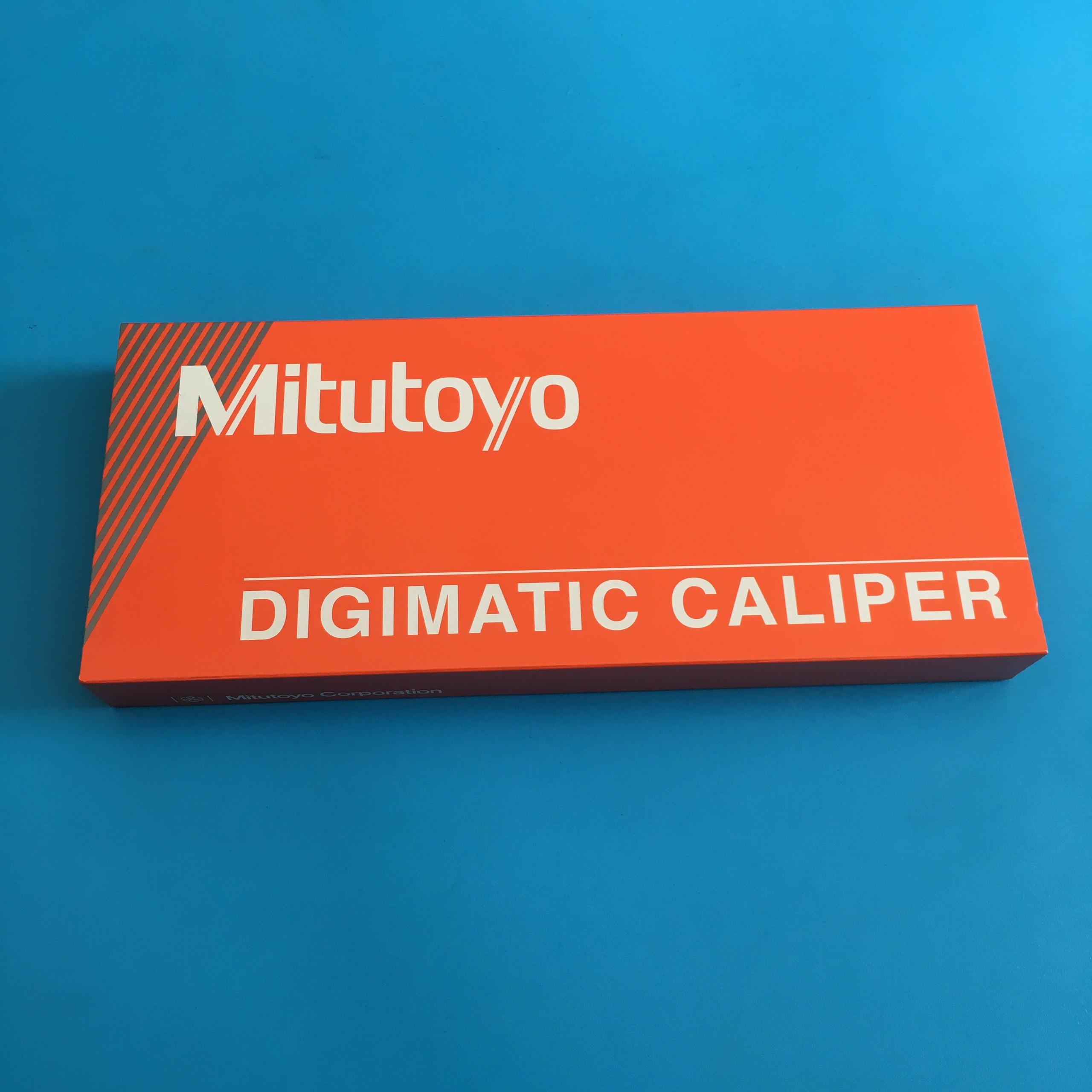 Digital caliper 500-172-30 MITUTOYO