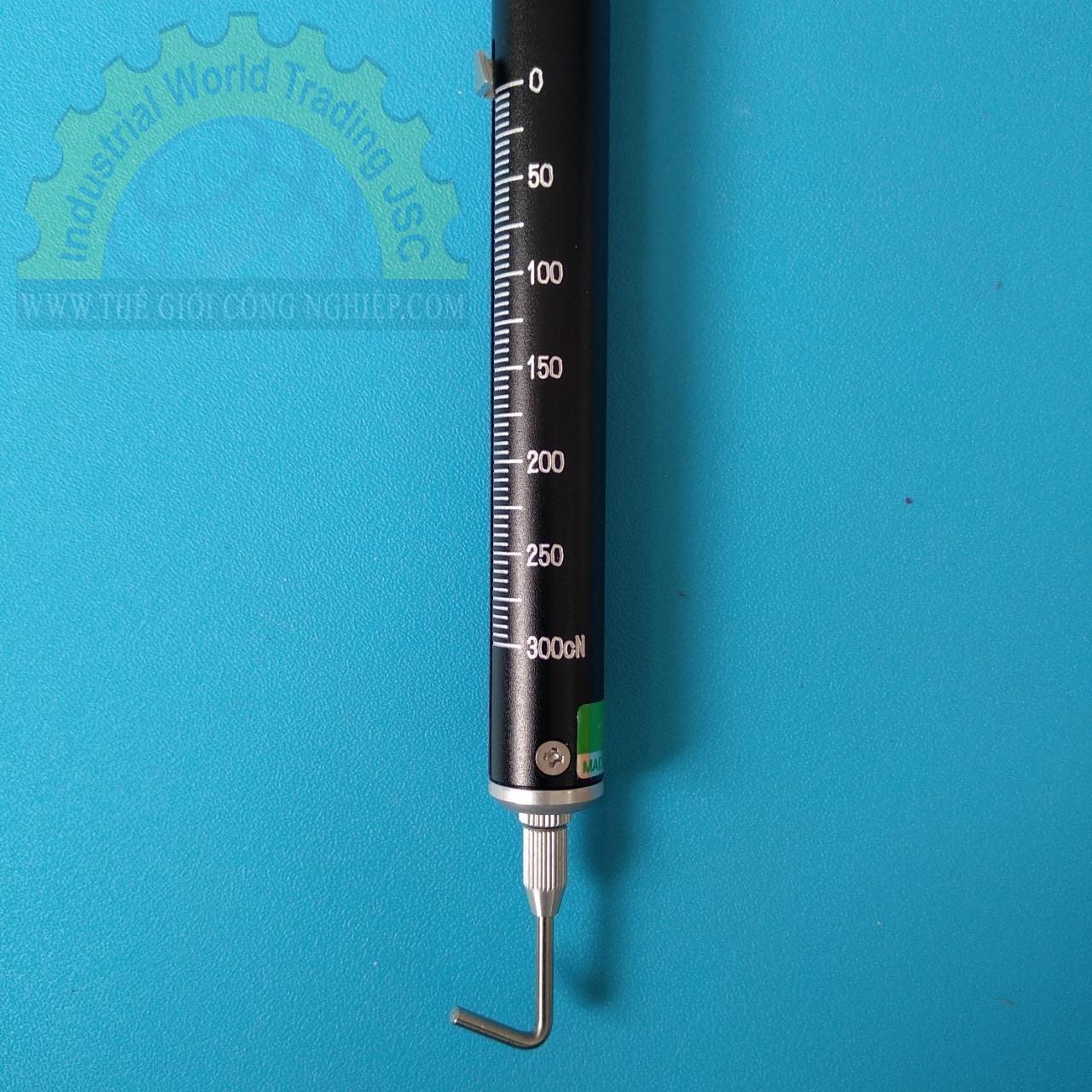 Tension gauge 0 - 300cN TK300CN Kanon