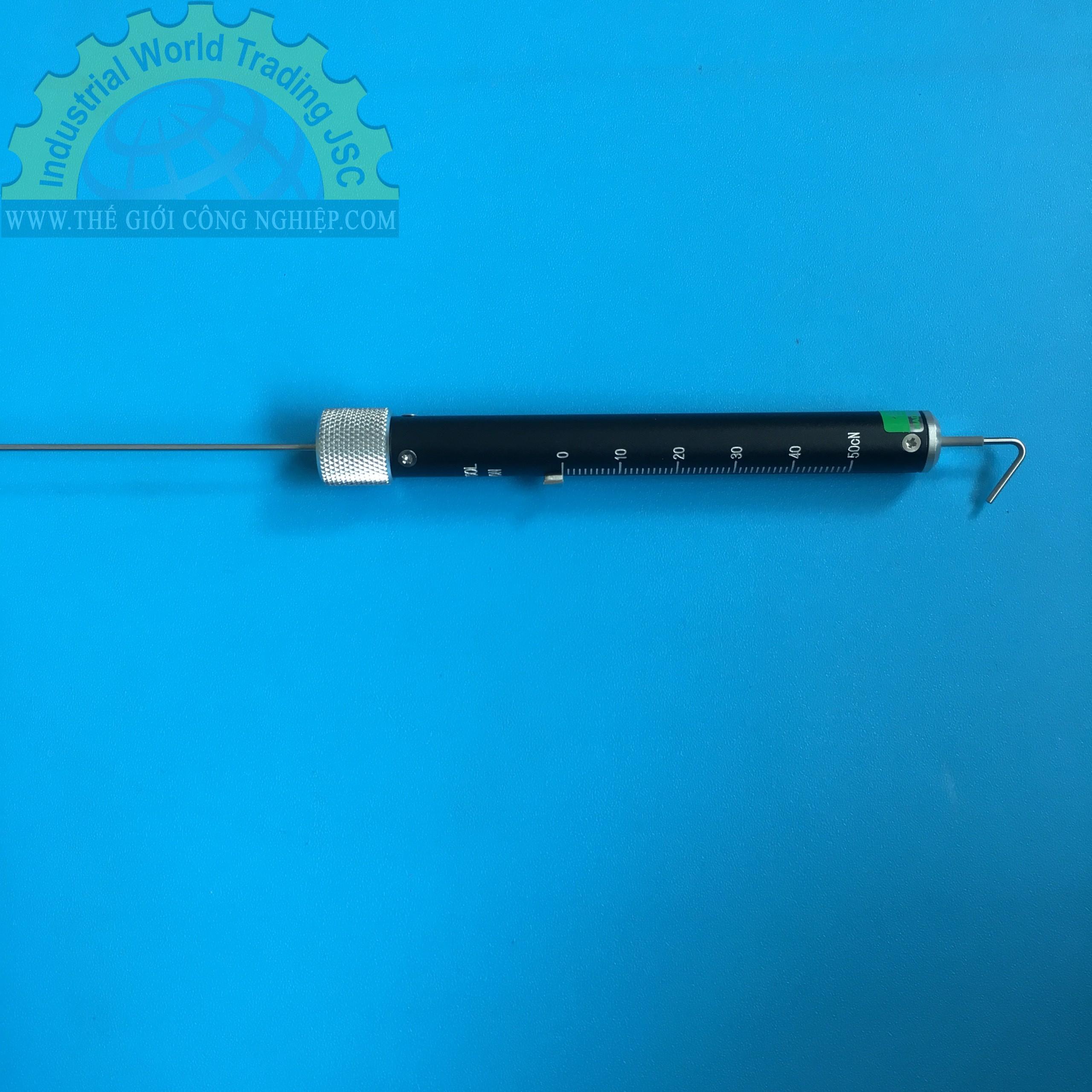 Tension gauge 0 – 50cN TK50CN Kanon