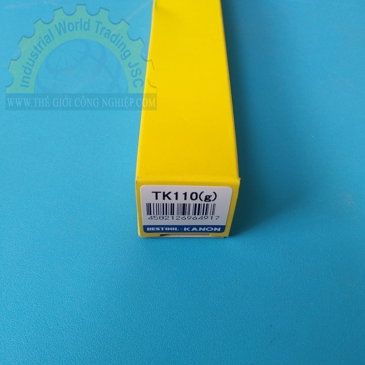 Tension gauge 0 - 110g TK110 Kanon