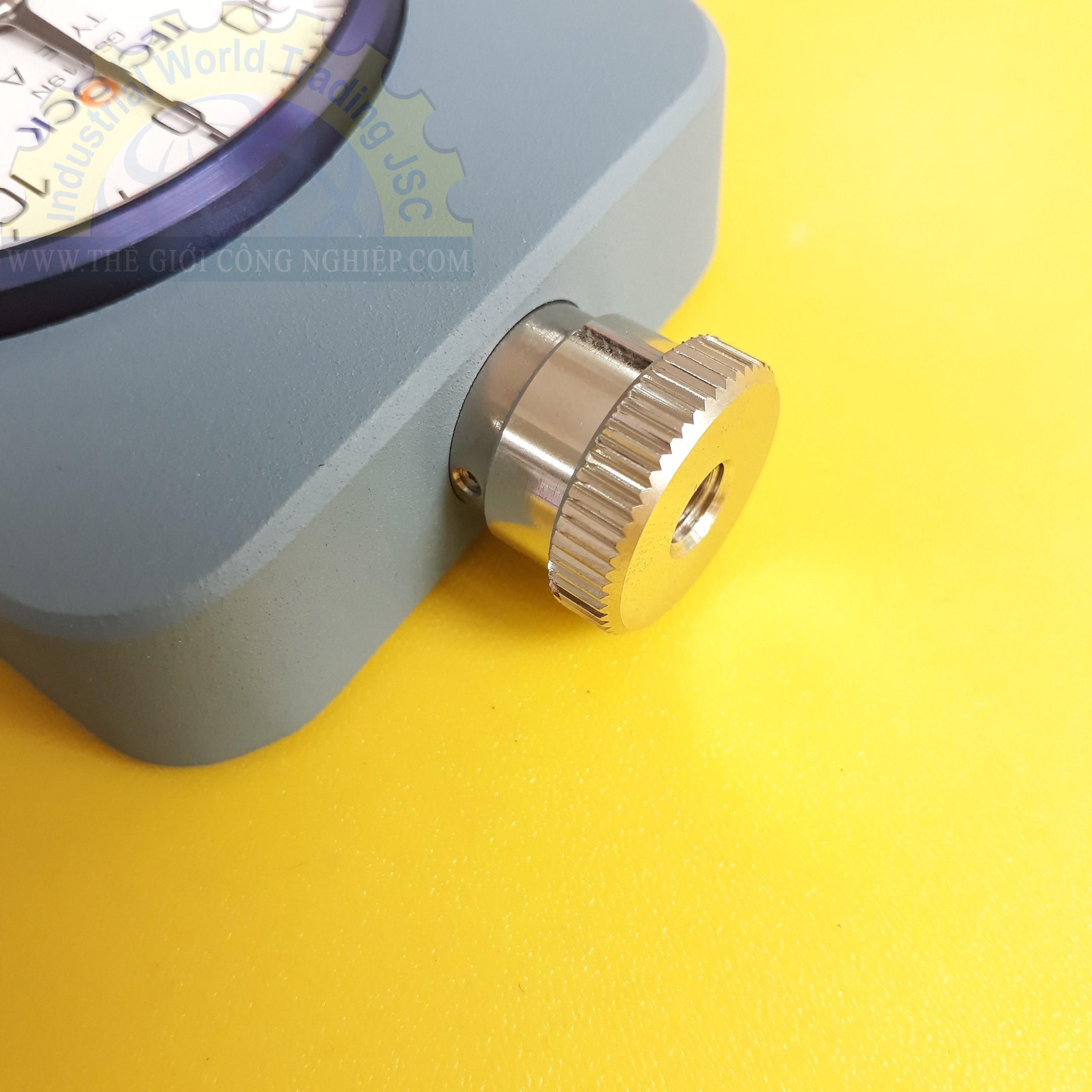Durometer GS-719N Teclock