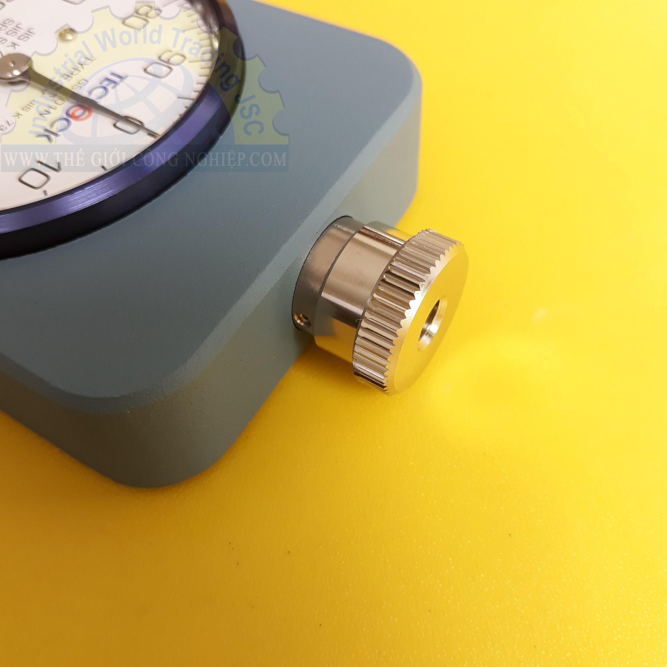 Durometer GS-701N Teclock