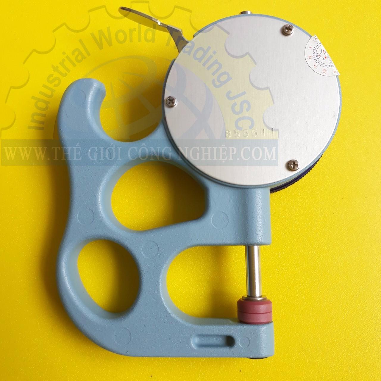 Dial Thickness Gauge SM-112 Teclock